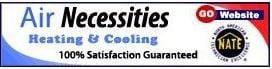 Air Necessities logo