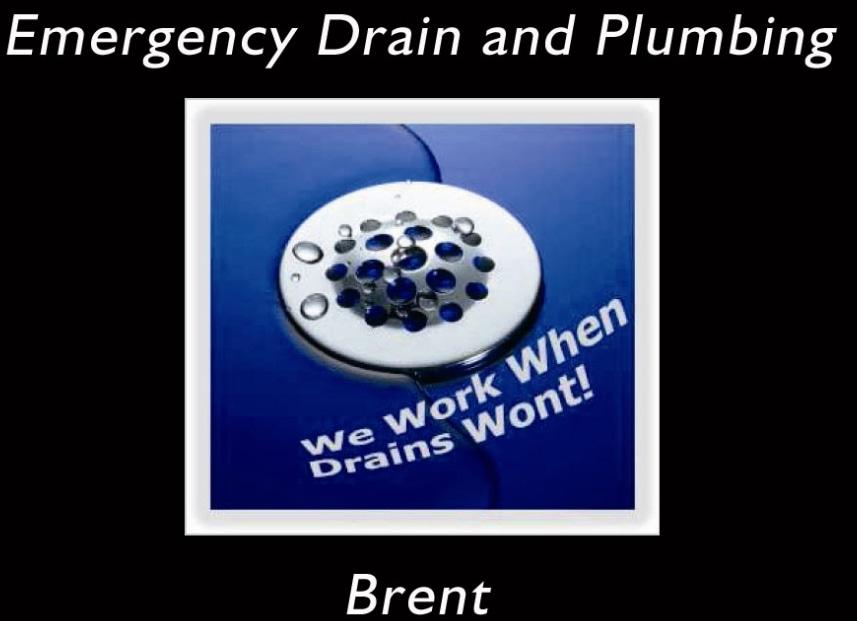 Emergency Drain and Plumbing Co. LLC logo