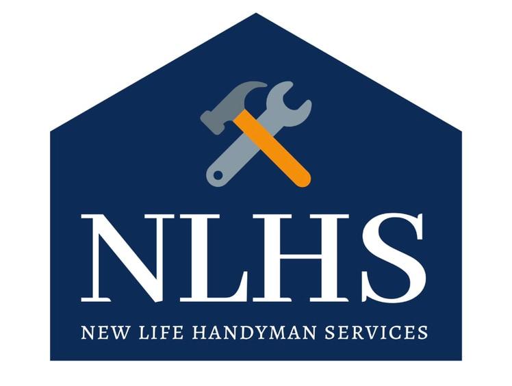 New Life Handyman Services logo