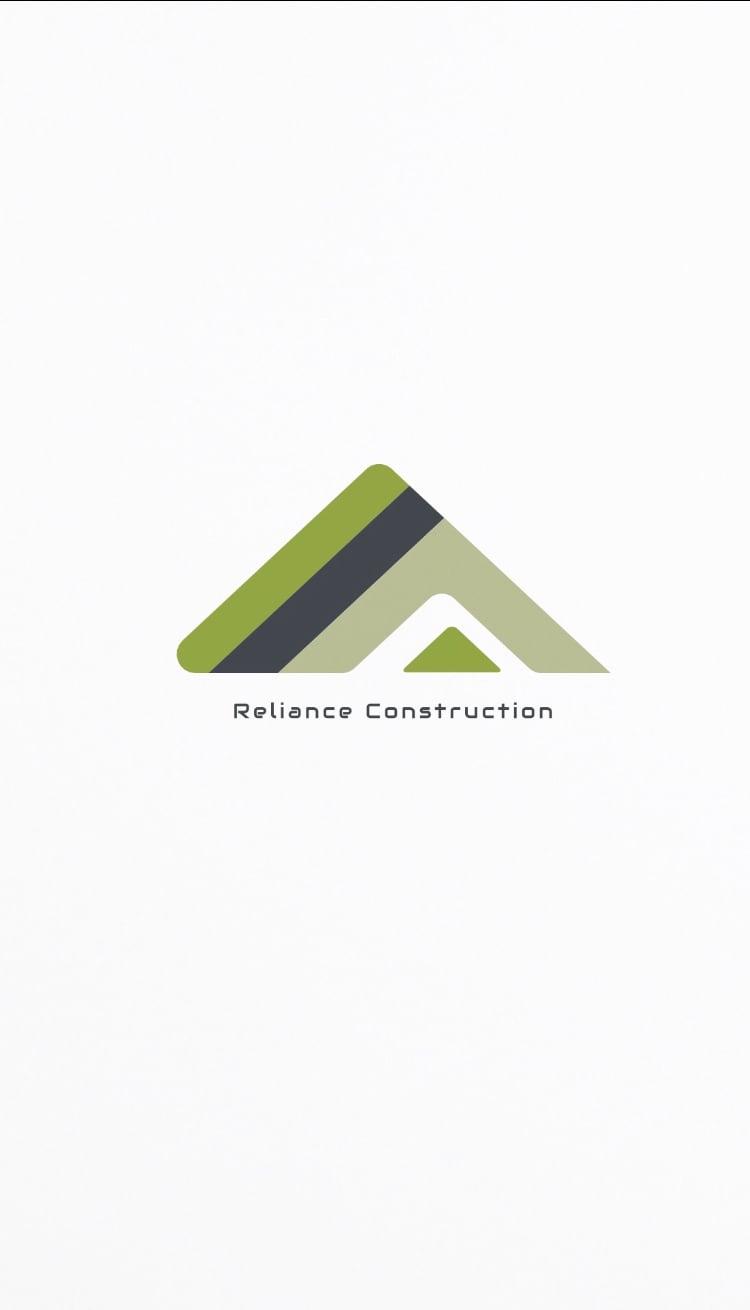 Reliance Development and Construction logo