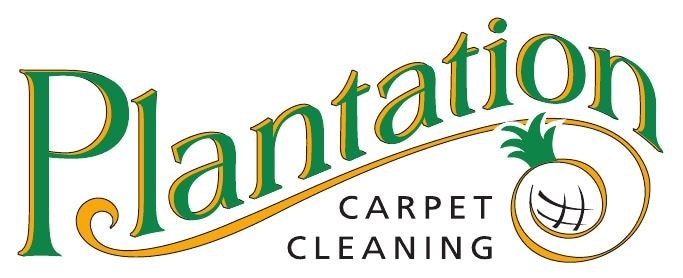 Plantation Carpet Cleaning logo