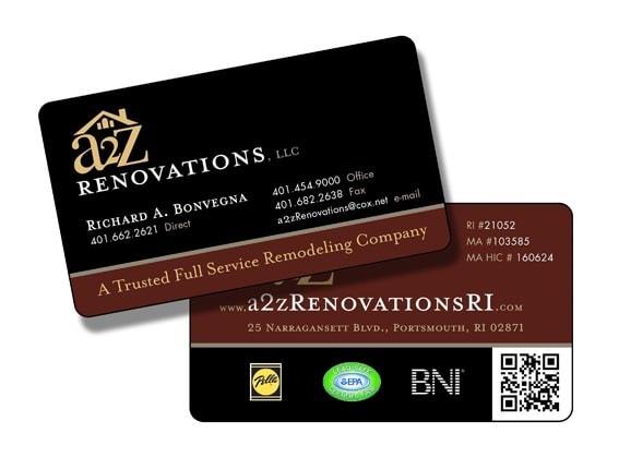 A2Z Renovations LLC logo