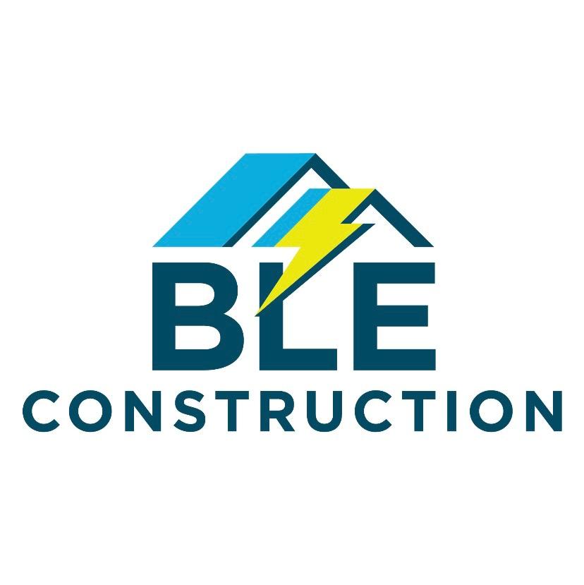 BLE Construction logo