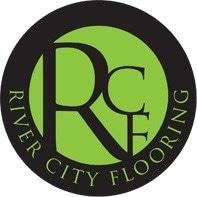 River City Flooring logo
