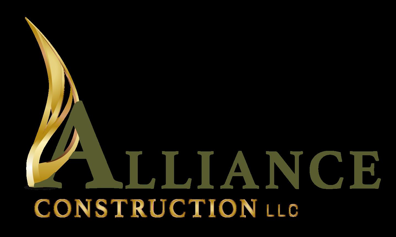 Alliance Construction LLC logo