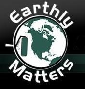 Earthly Matters Painting and Roofing logo