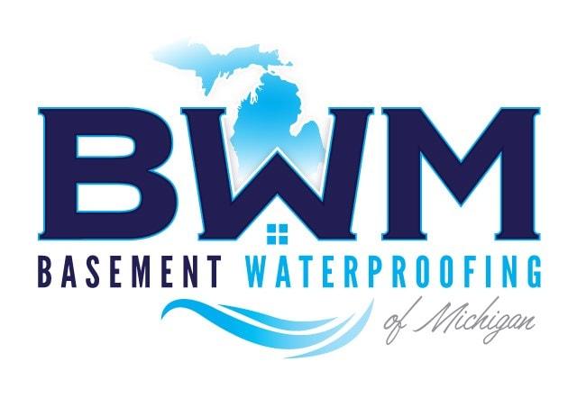 Basement Waterproofing of Michigan  logo