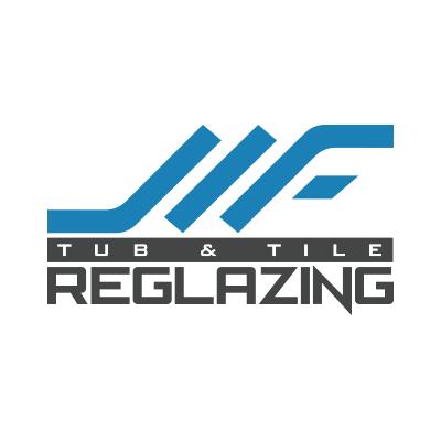 JLF Tub and TIle Reglazing logo