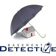 Basement Detective logo