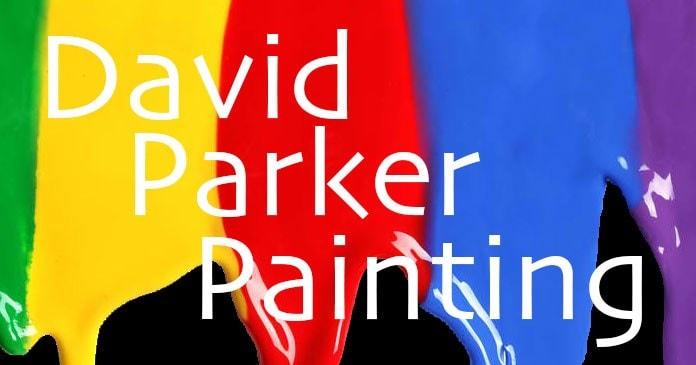 David Parker Painting logo