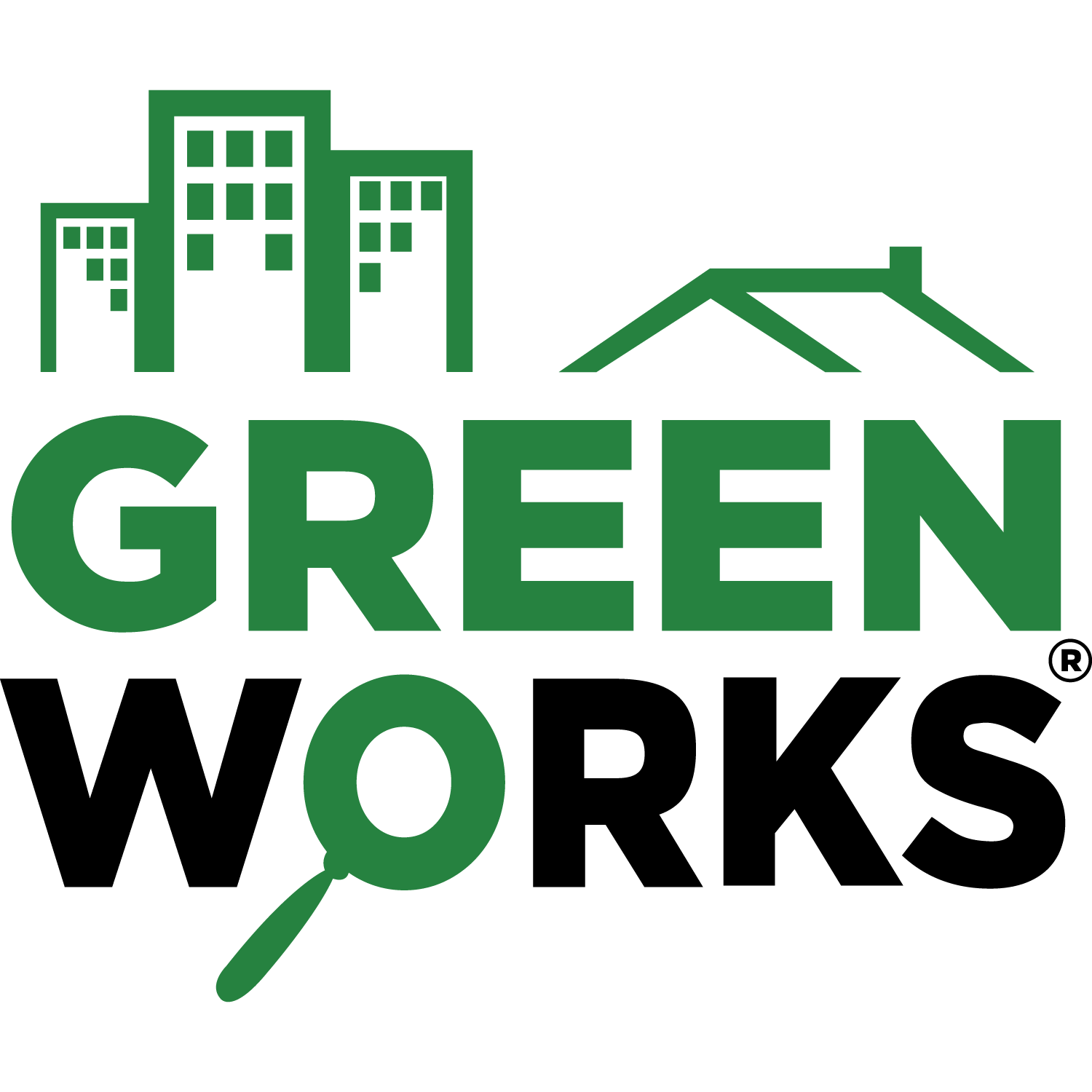 GreenWorks Inspections & Engineering logo