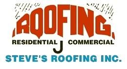 Steve's Roofing Inc logo