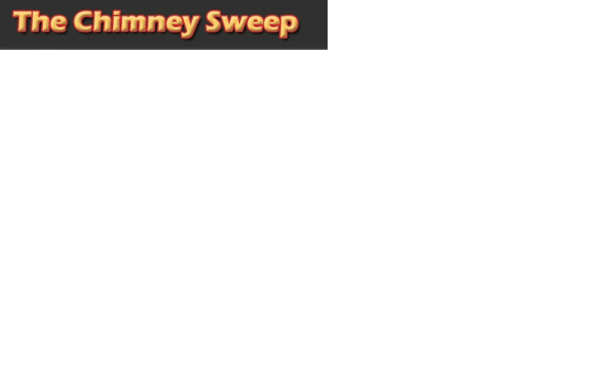 The Chimney Sweep logo