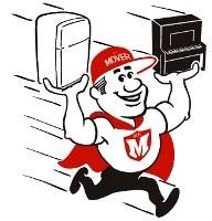 Mr. Mover of Ohio Inc logo