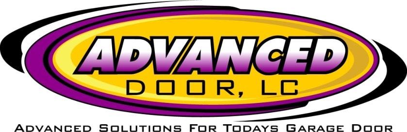 Advanced Door LC logo