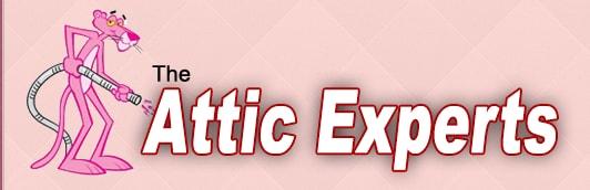 Attic Experts Insulation logo
