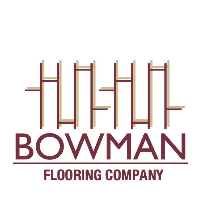 Bowman Floor & Home logo