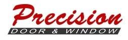 PRECISION DOOR & WINDOW INC logo