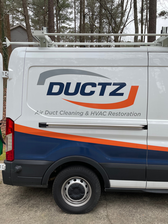 Ductz of Birmingham logo