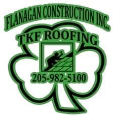 Flanagan Construction Inc /TKF Roofing Inc logo