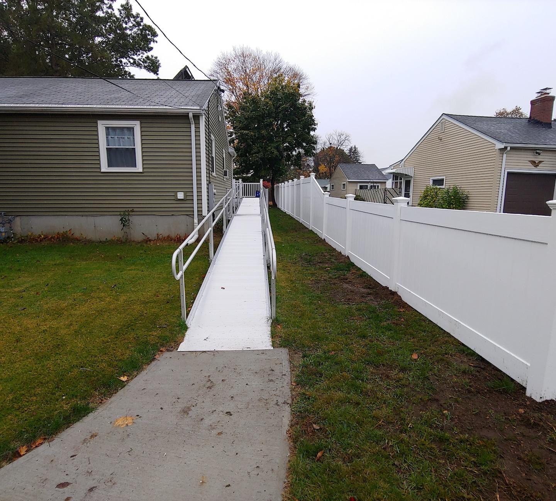 VA Approved Project - Framingham MA