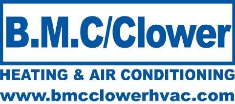BMC Clower Heating & Air Conditioning Inc logo