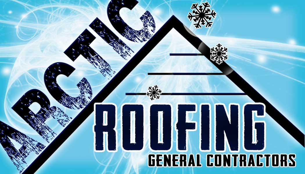 Arctic Roofing General Contractors  logo