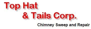 Top Hat & Tails Corp Professional Chimney Services logo