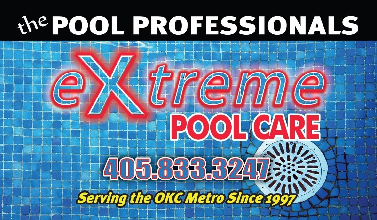 Extreme Pool Care logo