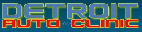 DETROIT AUTO CLINIC LLC logo