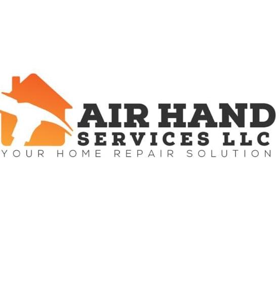 Air Hand Services Llc logo