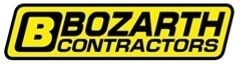 Bozarth Contractors logo