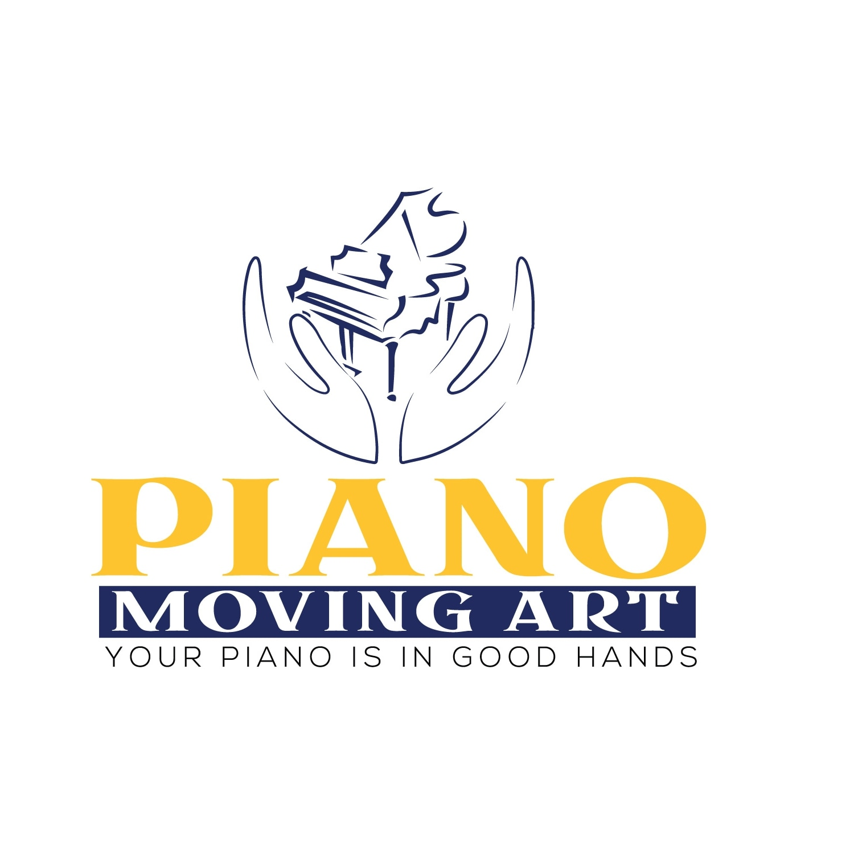 Piano Moving Art logo
