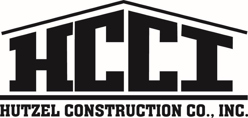 Hutzel Construction logo