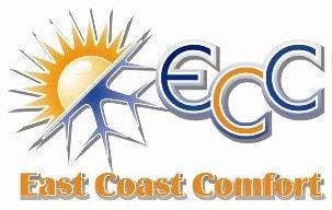East Coast Comfort Inc logo