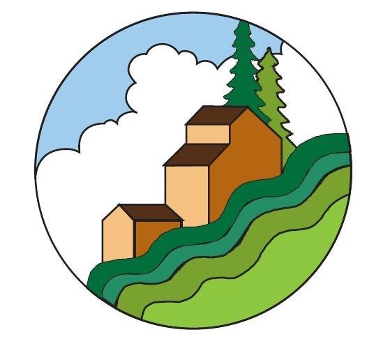 the Village Builder, Inc.  logo