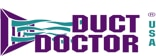 Duct Doctor USA of Palm Beach County logo