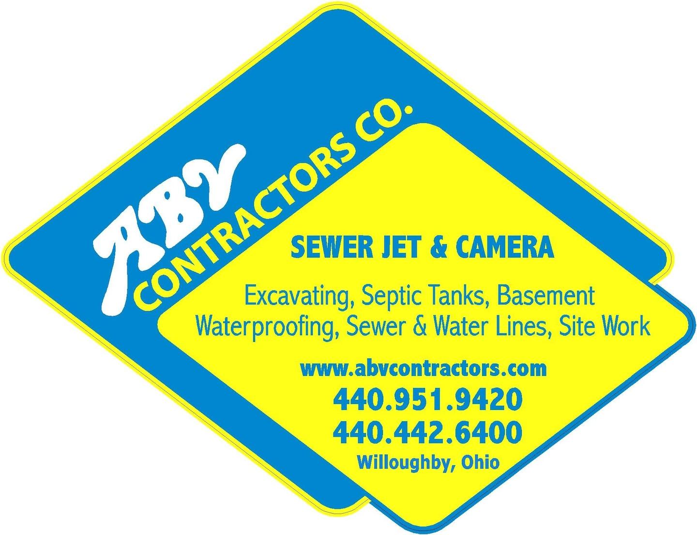 ABV Contractors Co logo