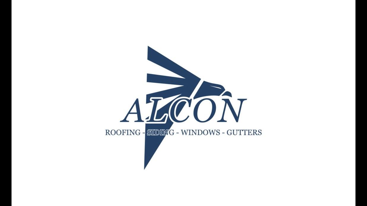 Alcon Construction, Inc.  logo