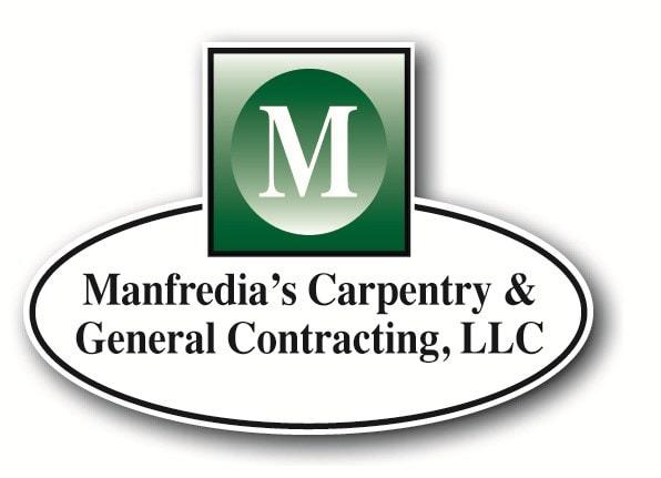 Manfredia's Carpentry & General Contracting, LLC logo