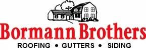 Bormann Brothers Contracting Inc logo