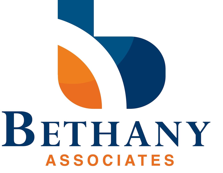 Bethany Associates Pressure Washing & Window Cleaning logo
