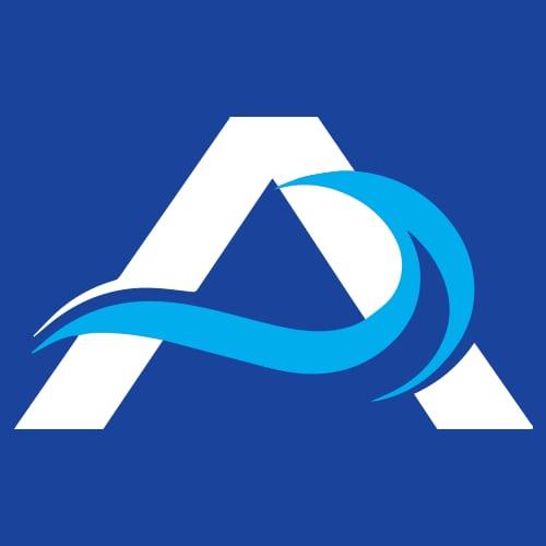 Aquanomics Pools logo