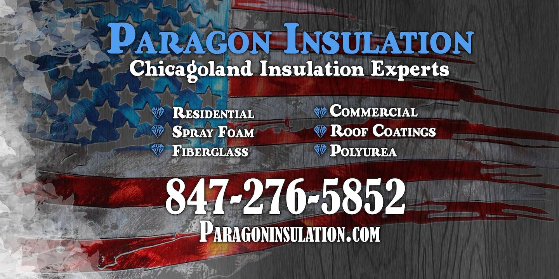 Paragon Insulation logo