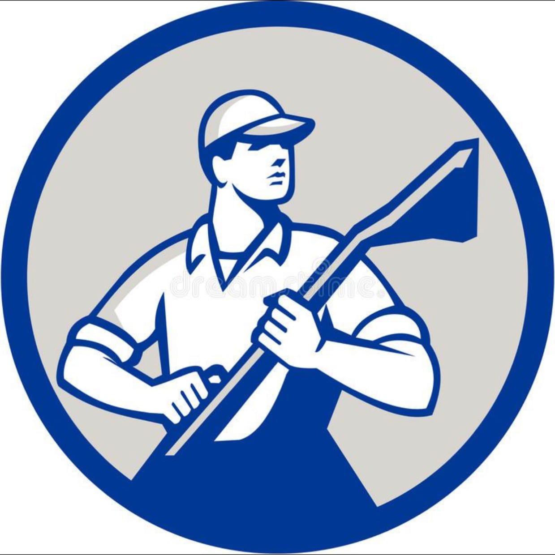Alex Carpet Cleaning  logo