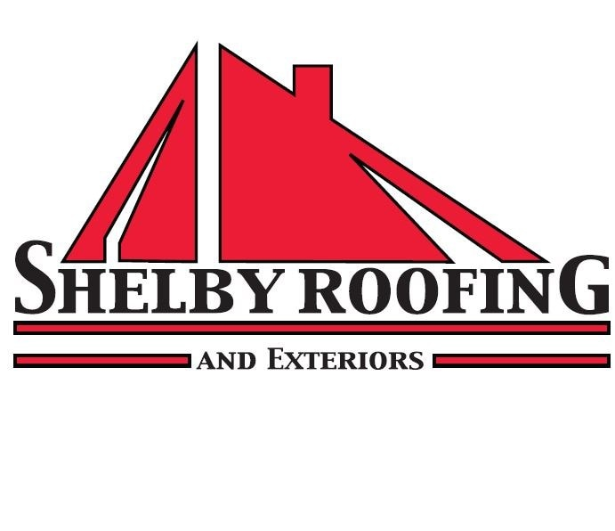 Shelby Roofing & Exteriors logo