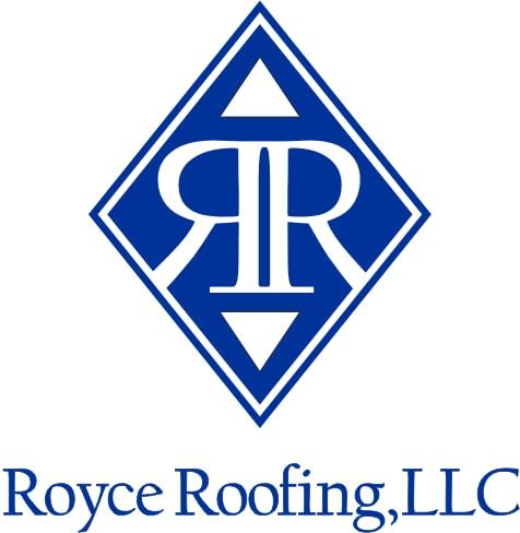 Royce Roofing LLC logo
