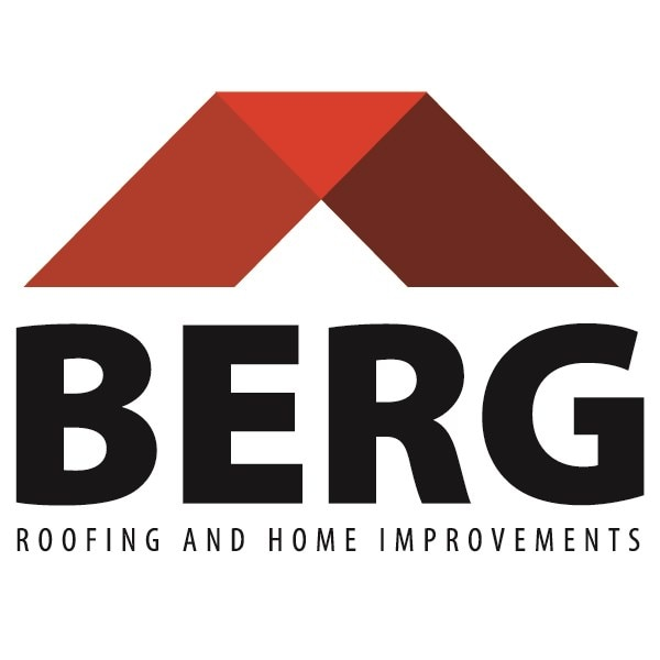 Berg Roofing and Home Improvements logo