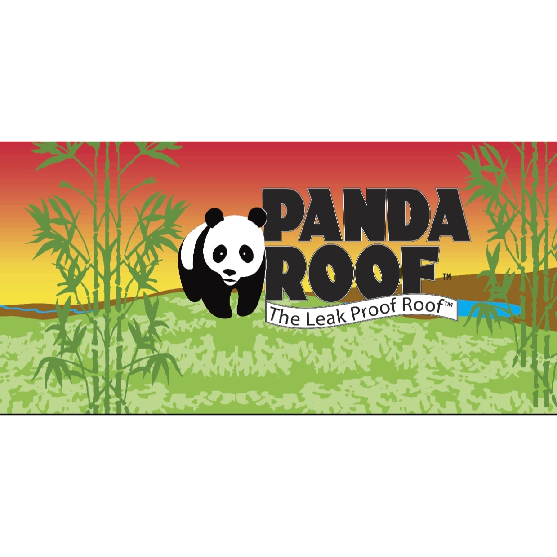 Panda Roof logo