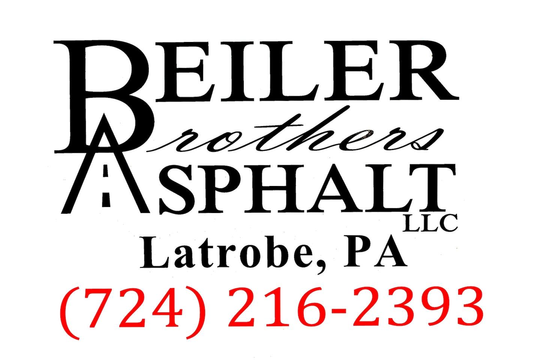Beiler Brothers Asphalt LLC logo
